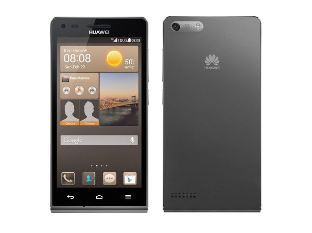 Huawei Ascend G6 Parts