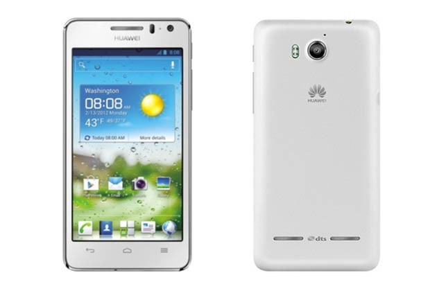 Huawei Ascend G600 Parts