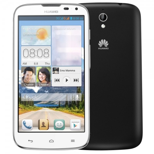Huawei Ascend G610 Parts