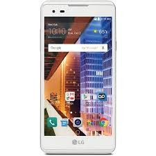 LG Tribute HD LS676 Parts