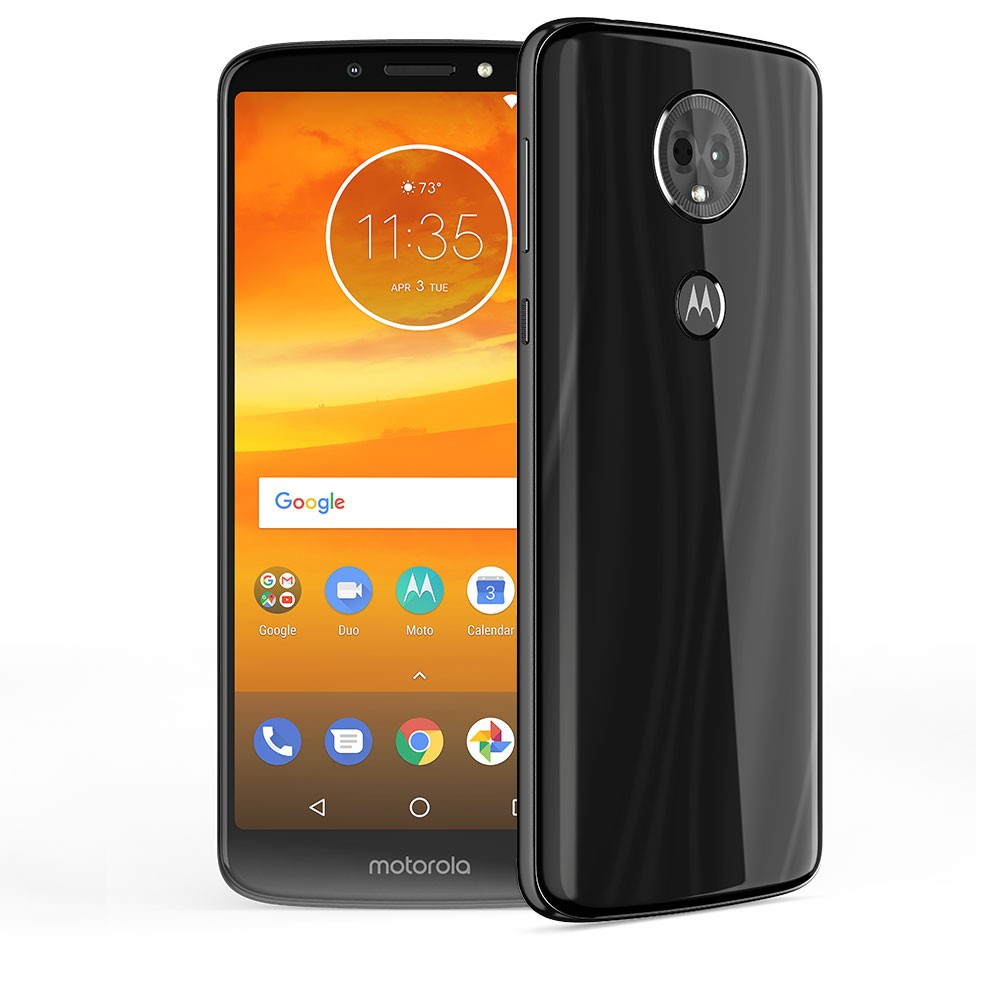 Motorola Moto E5 Plus Parts