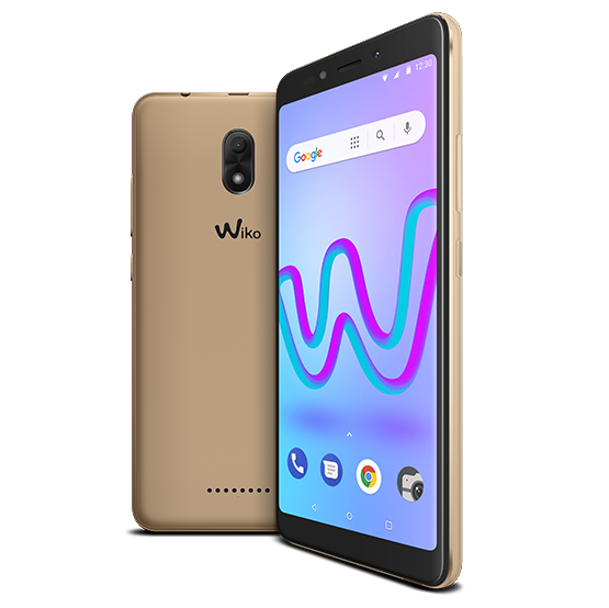 Wiko Jerry 3 Parts