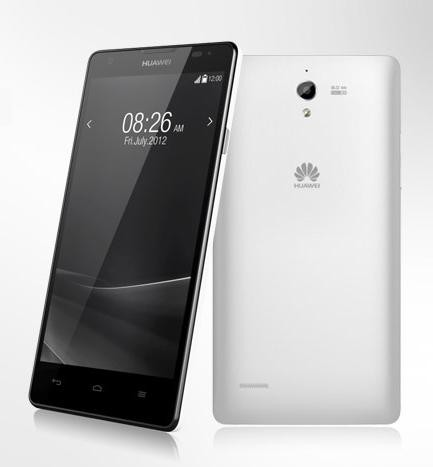 Huawei Ascend G700 Parts