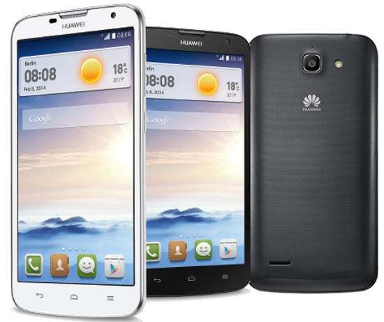 Huawei Ascend G730 Parts