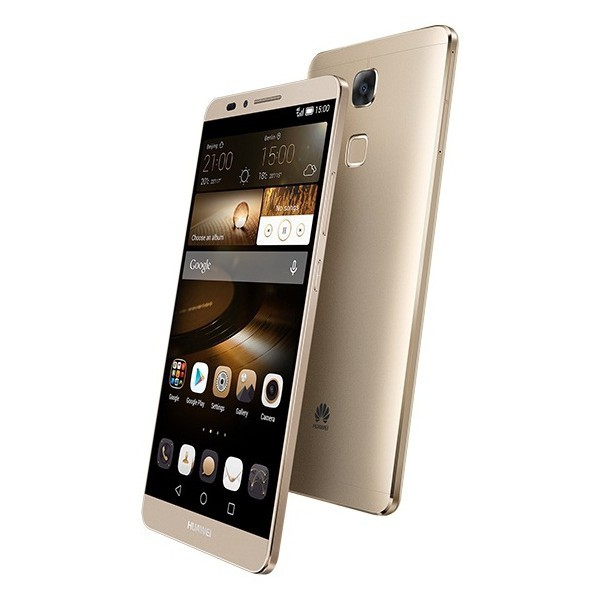 Huawei Ascend Mate 7 Parts
