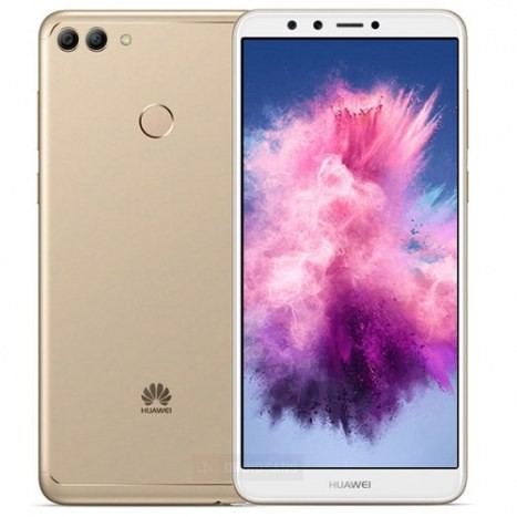 Huawei Ascend Y9 (2018) Parts
