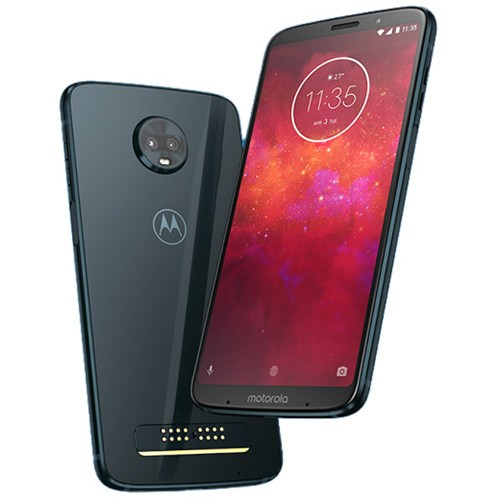 Motorola Moto Z3 Play Parts