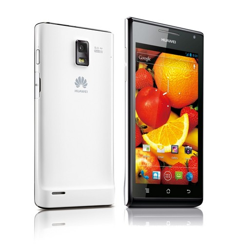 Huawei Ascend P1 Parts