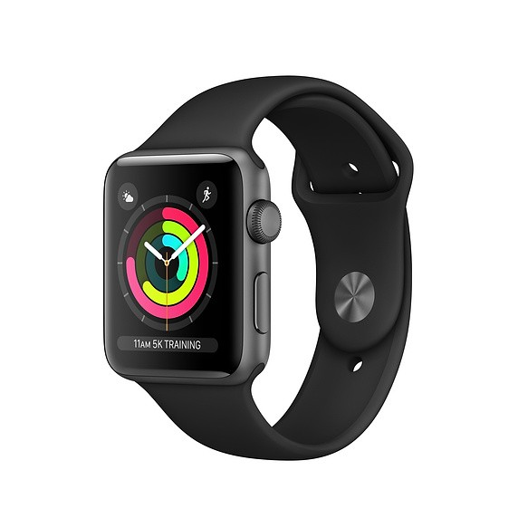 Apple Watch Series 3 42mm Parts