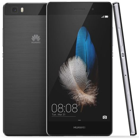 Huawei Ascend P8 Lite Parts