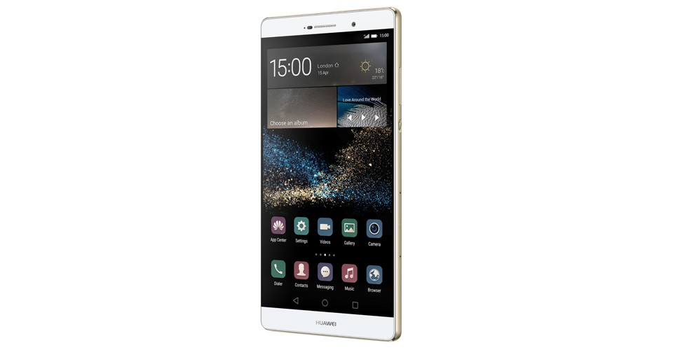 Huawei Ascend P8 Max Parts