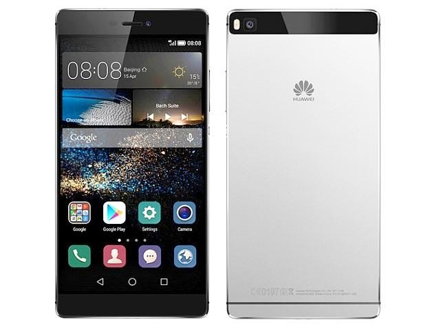 Huawei Ascend P8 Parts