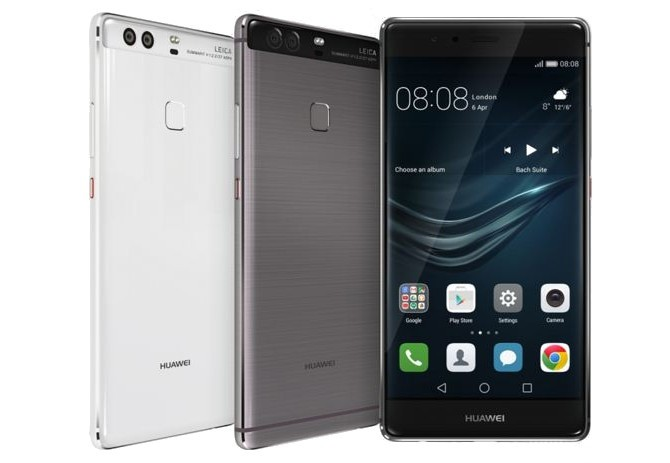 Huawei Ascend P9 Parts