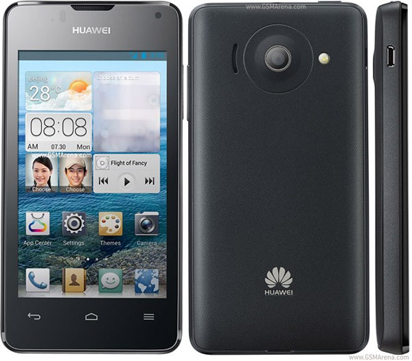 Huawei Ascend Y300 Parts