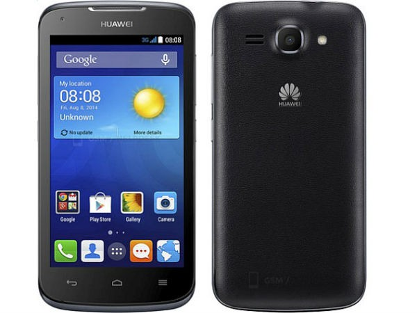 Huawei Ascend Y520 Parts