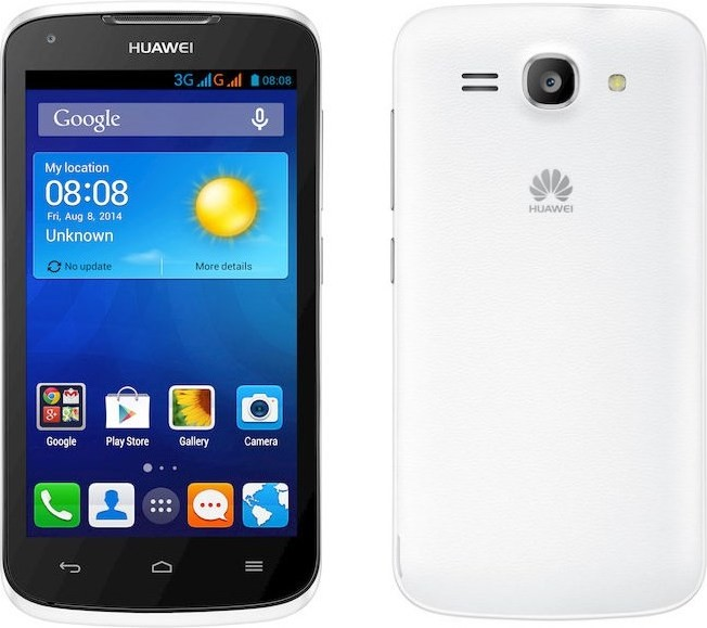 Huawei Ascend Y540 Parts