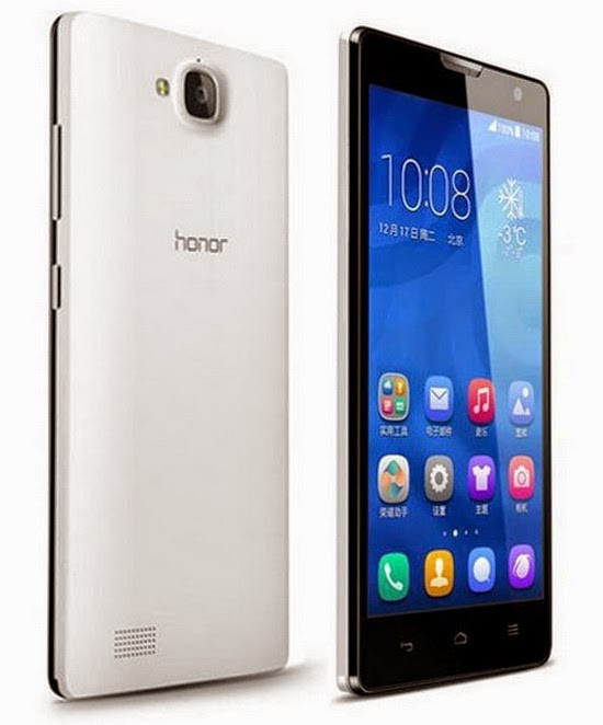 Huawei Honor 3C Parts