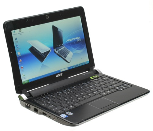 Acer Aspire One D150 LCD