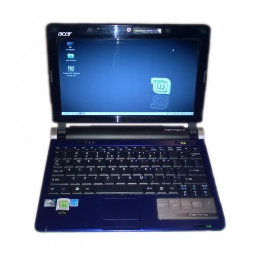 Acer Aspire One D250 LCD