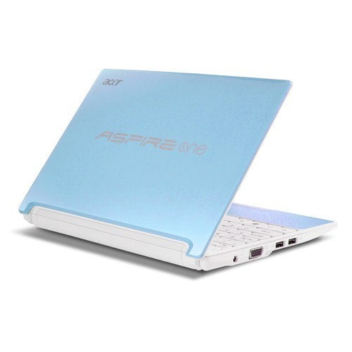 Acer Aspire One Happy LCD