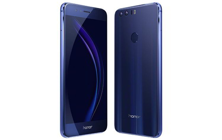 Huawei Honor 8 Parts