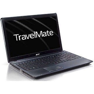 Acer TravelMate 4740Z LCD