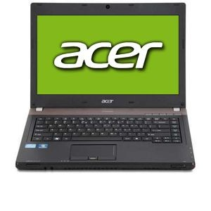 Acer TravelMate 6495T LCD