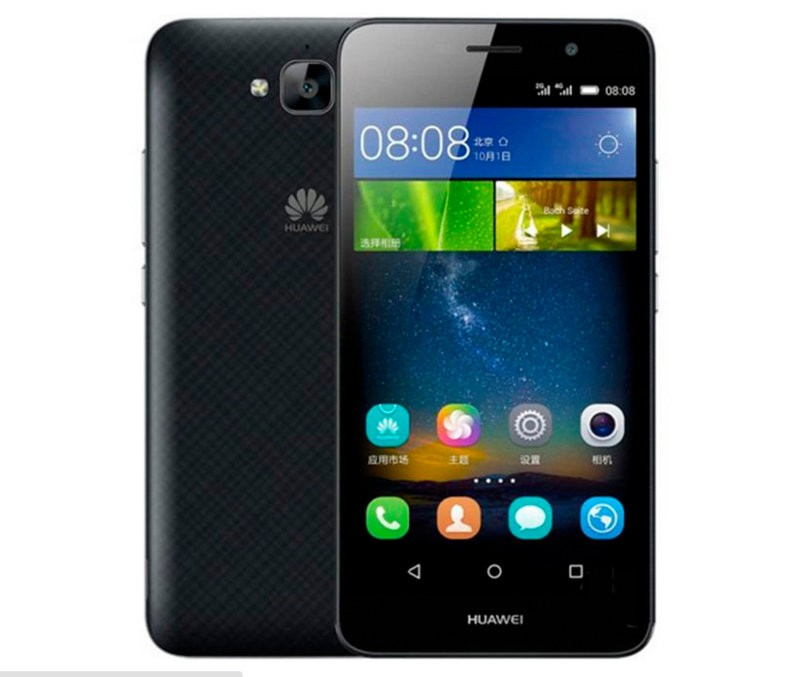 Huawei Honor Play 5 Parts