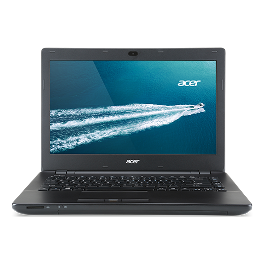 Acer TravelMate P257-M LCD