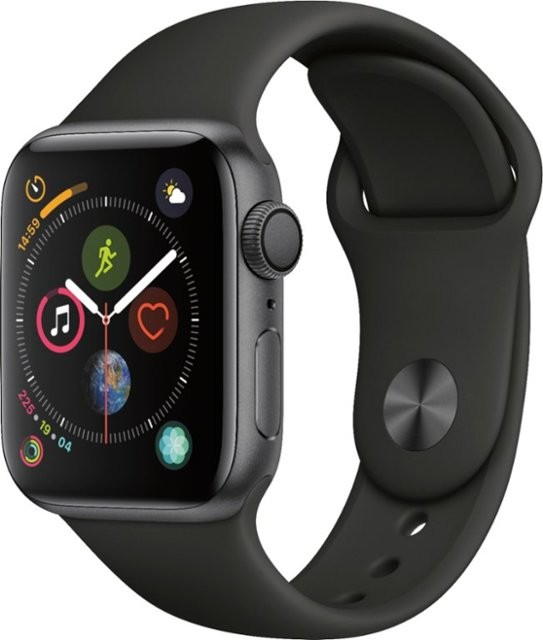 Apple Watch Series 4 40mm Parts