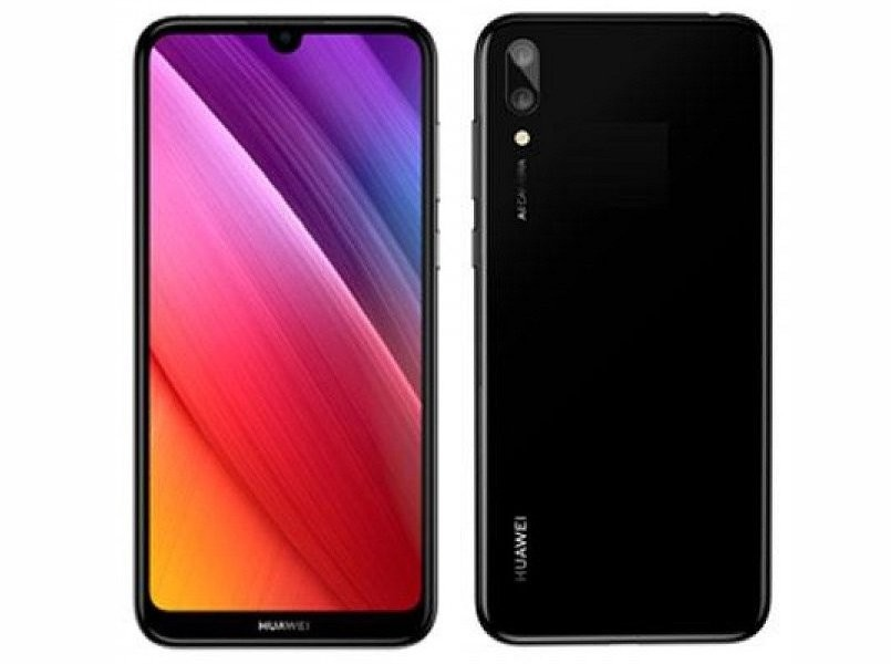 Huawei Enjoy 9 Parts