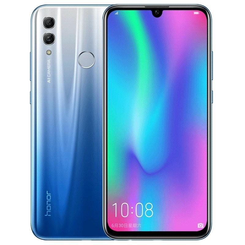 Huawei Honor 10 Lite Parts