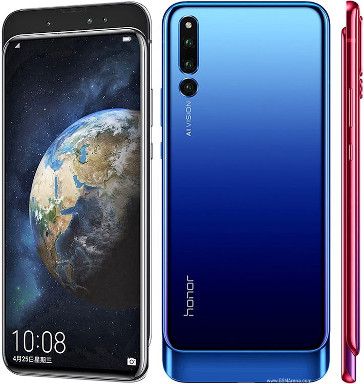 Huawei Honor Magic 2 Parts