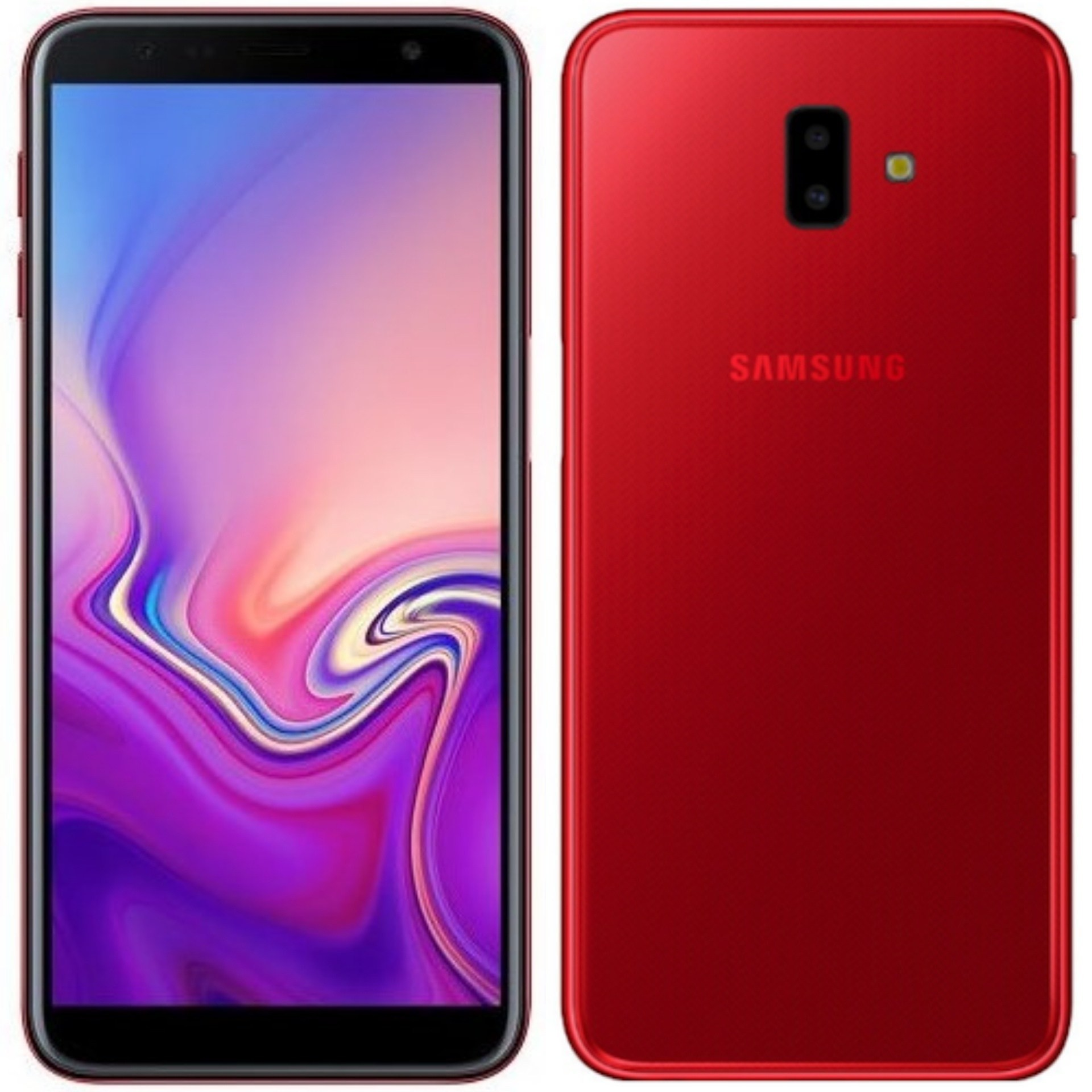 Samsung Galaxy J6 Plus Parts