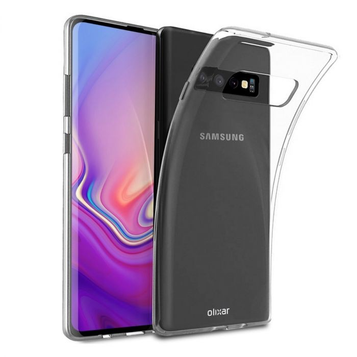 Samsung Galaxy S10 Plus Case