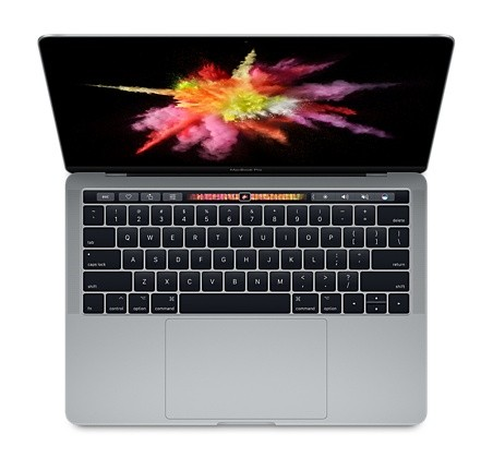 MacBook 2016 New Parts