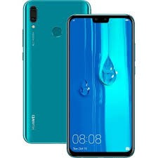 Huawei Ascend Y9 Prime (2019) Parts