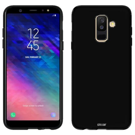 Samsung Galaxy A6 (2018) Plus Case