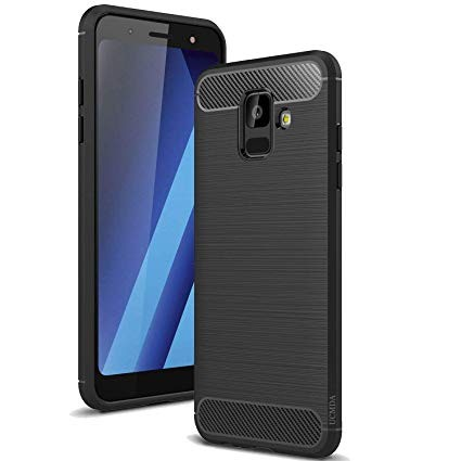 Samsung Galaxy A8s Case