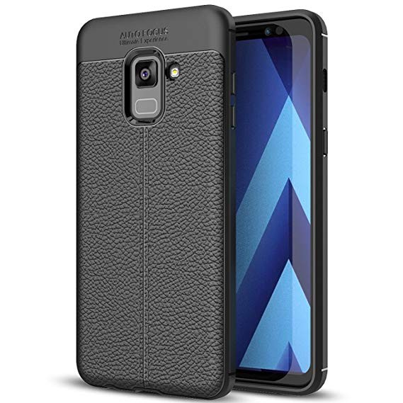 Samsung Galaxy A8 Plus (2018) Case