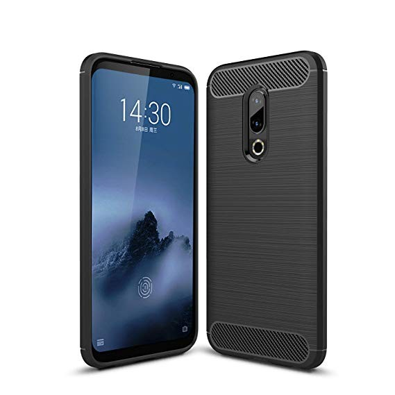 Meizu 16 Plus Case