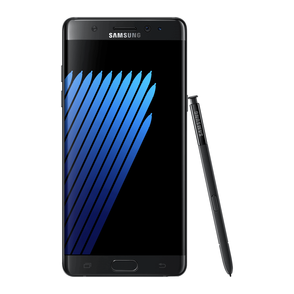 Samsung Galaxy Note 7 Parts