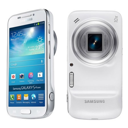 Samsung Galaxy S4 Zoom Parts