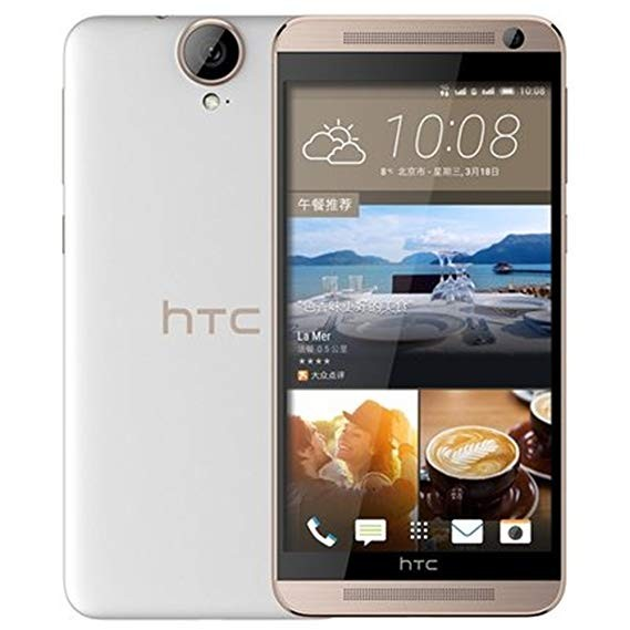 HTC One E9 Plus Parts