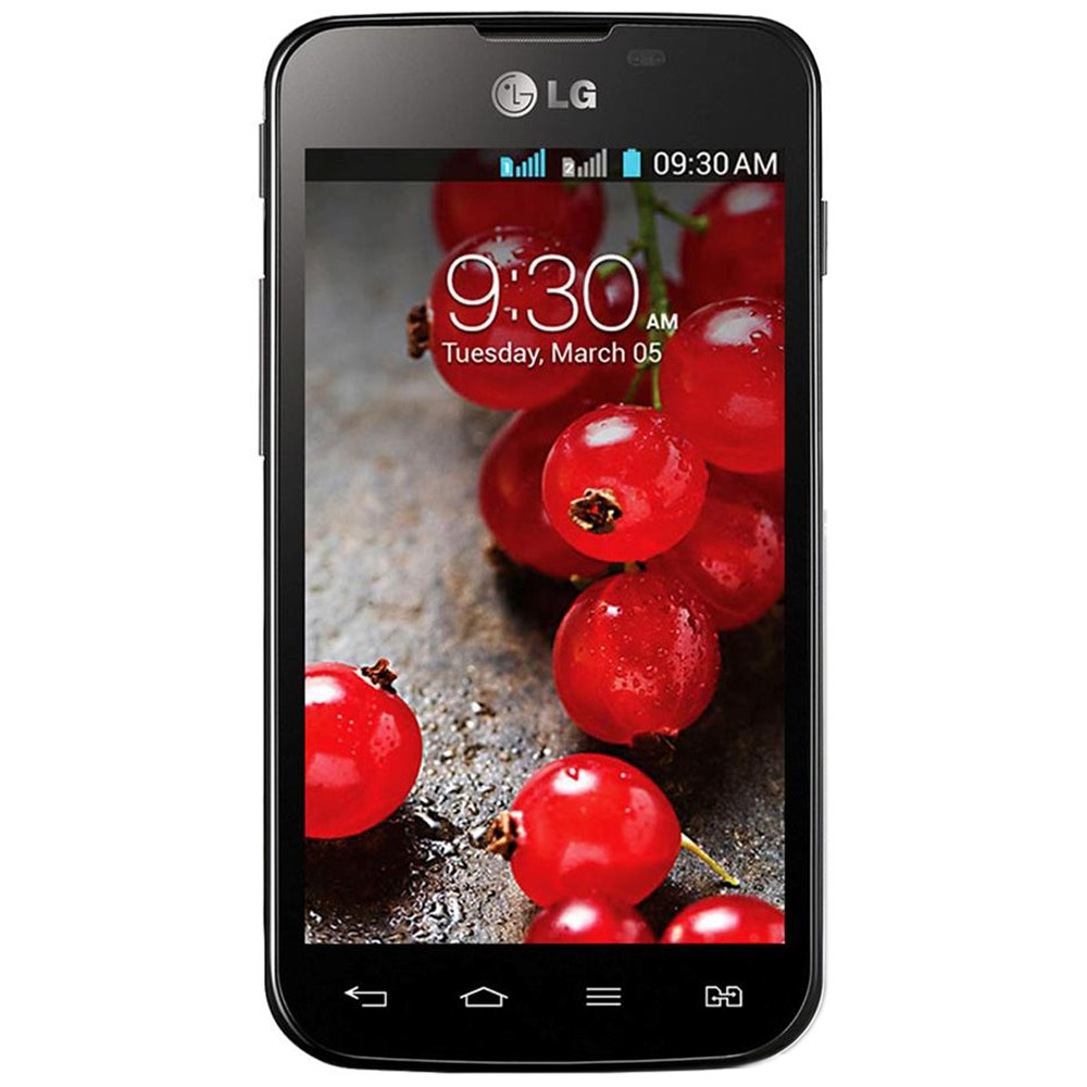 LG Optimus L5 II Dual E455 Parts