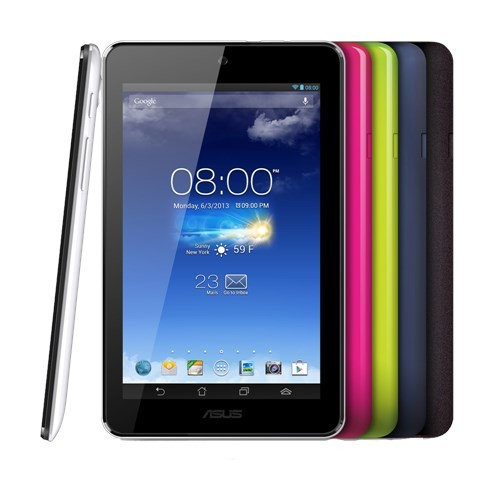 Asus Memopad HD7 Parts