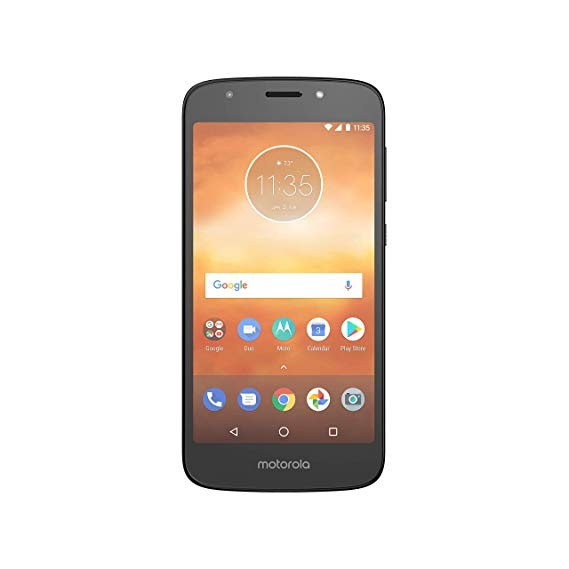 Motorola Moto E5 Play Parts