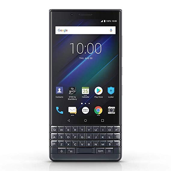 BlackBerry Key2 LE Parts