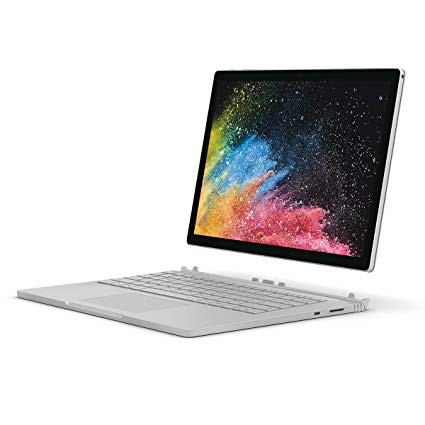 Microsoft Surface Book 2 Parts