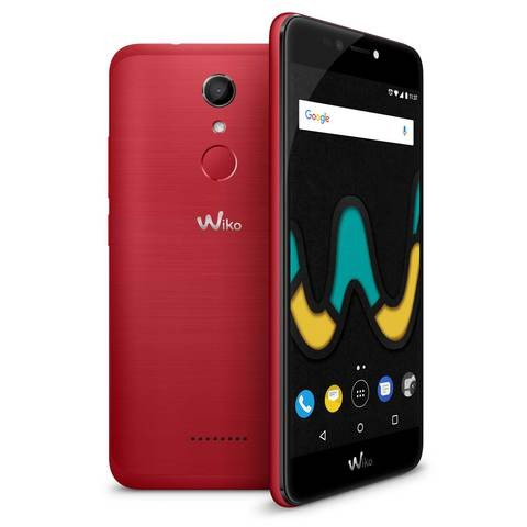 Wiko Upulse Parts